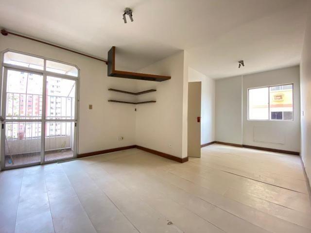 Ed. Veneza - 1 suíte com closet - 80 m² - Foto 3