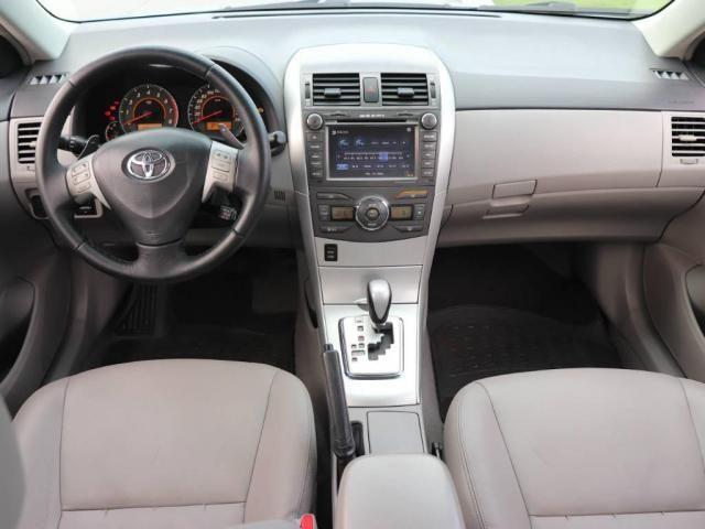 Toyota Corolla XEI 2,0 - Foto 8