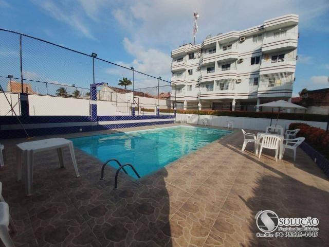 Apartamento com 3 dormitórios à venda, 93 m² por R$ 260.000,00 - Destacado - Salinópolis/P