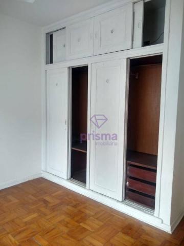 Apartamento com 3 dormitórios à venda, 110 m² por R$ 450.000,00 - Boqueirão - Santos/SP - Foto 7