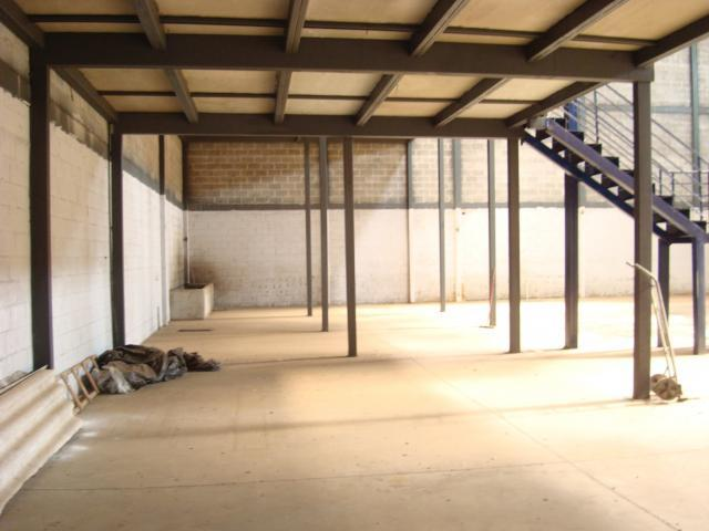 Galpão/depósito/armazém para alugar em Setor três marias, Goiânia cod:1114 - Foto 11
