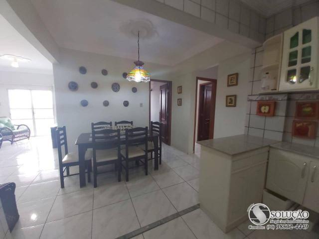 Apartamento com 3 dormitórios à venda, 93 m² por R$ 260.000,00 - Destacado - Salinópolis/P - Foto 5