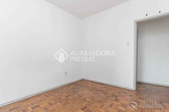 Apartamento para alugar com 1 dormitórios em Rio branco, Porto alegre cod:267033 - Foto 11