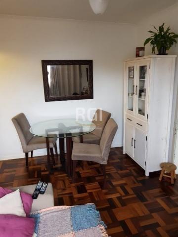 Apartamento à venda com 1 dormitórios em Vila jardim, Porto alegre cod:CS36006893 - Foto 4