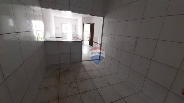 Casa com 2 dormitórios à venda, 63 m² por R$ 125.000 - Jardim Militania - Santa Rita/Paraí - Foto 7