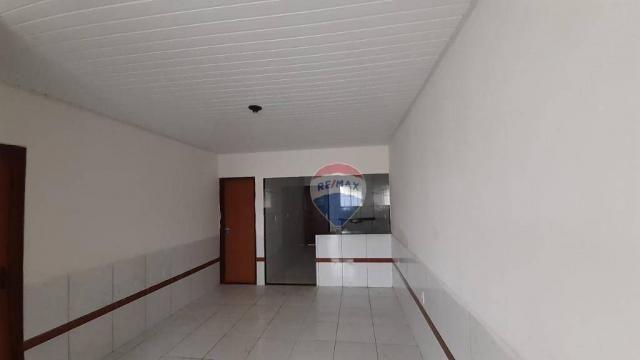 Casa com 2 dormitórios à venda, 63 m² por R$ 125.000 - Jardim Militania - Santa Rita/Paraí - Foto 5