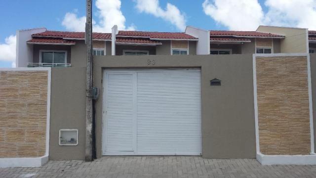 Casa à venda, 108 m² por R$ 230.000,00 - Divineia - Aquiraz/CE