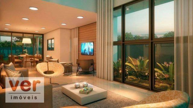 Casa à venda, 236 m² por R$ 985.000,00 - Eusébio - Fortaleza/CE - Foto 5