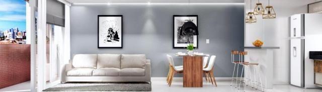 Apartamento com 2 dormitórios, 55 m² - venda por R$ 218.368,57 ou aluguel por R$ 1.100,00/ - Foto 6
