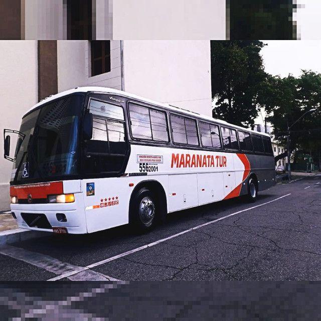 Volvo b10m 310c