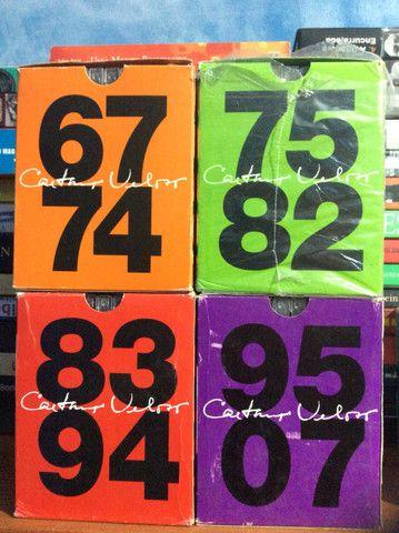 Caetano Veloso - Discografia completa (1965 à 2020) - Foto 6
