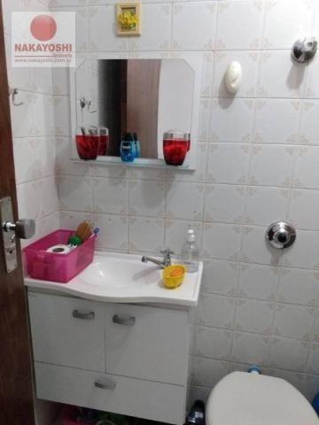 Apartamento Locado, na esquina da Avenida João Bettega com a rua Carlos Klemtz, 69 Portão, - Foto 18