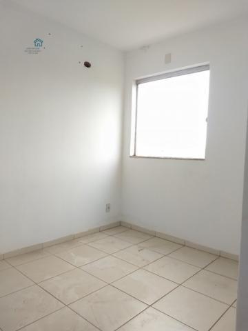 Apartamento para alugar com 2 dormitórios em Pedrinhas, Porto velho cod:237 - Foto 3
