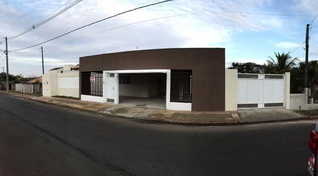 Casa/chácara em área urbana de Arealva - SP - Foto 2