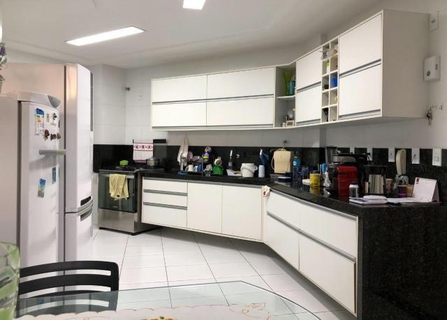 Apartamento à venda, 3 quartos, 1 vaga, Jardins - Aracaju/SE - Foto 13