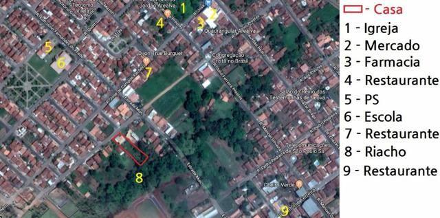 Casa/chácara em área urbana de Arealva - SP - Foto 20