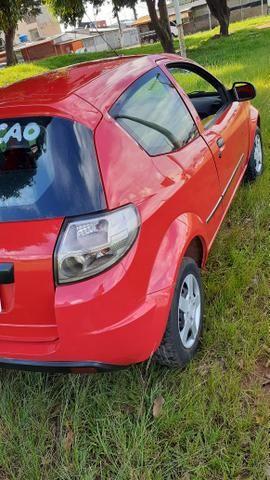Ford Ka 2013 ar condicionado e direção $18,500 - Foto 4