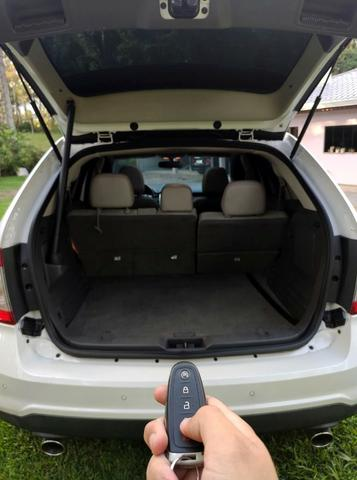 Ford Edge v6 2013 awd - Foto 6