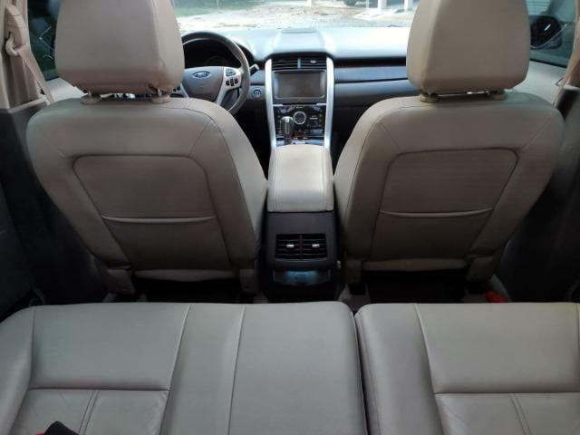 Ford Edge v6 2013 awd - Foto 7
