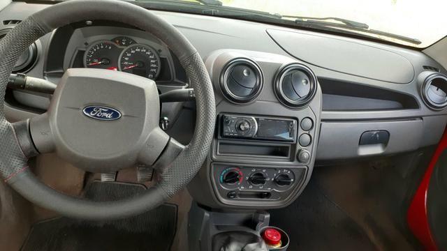 Ford Ka 2013 ar condicionado e direção $18,500 - Foto 9