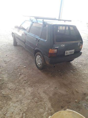 Fiat uno ano 95 - Foto 3