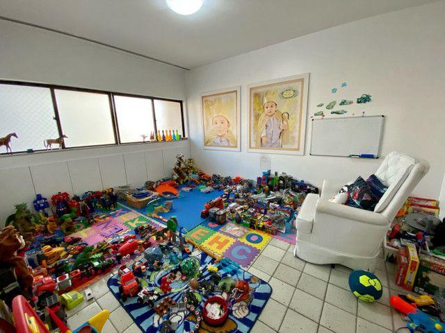 Apartamento com 345m no coração do Maurício de Nassau  - Foto 14