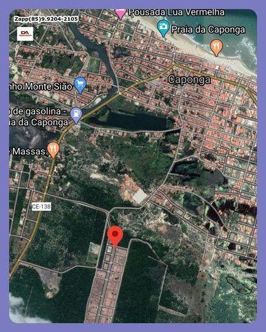 Lotes em Caponga- Invista com segurança-*@*@