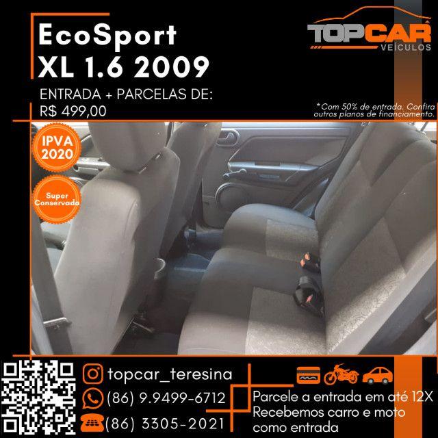EcoSport XL 1.6 2009 - Foto 8