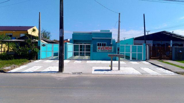 Casas novas em Guaratuba financiáveis litoral Paraná  - Foto 5