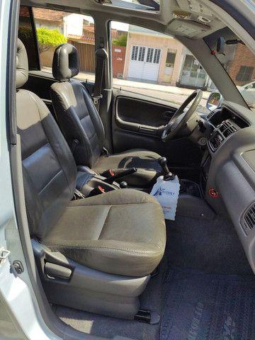 M-Chevrolet Tracker 4X4 (com ou sem entrada + saldo em até 60X) - Foto 5