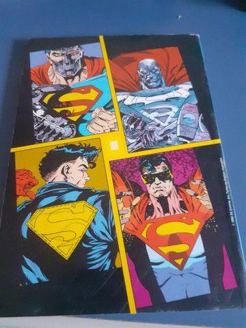 Super Homem O retorno parte II - Foto 2