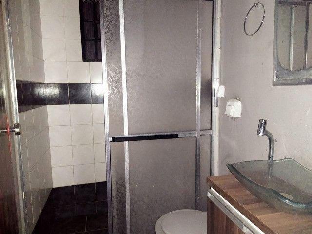 Excelente Casa Com 2 Quartos + Salão a Venda no Bairro Monte Castelo - R$ 315mil - Foto 11