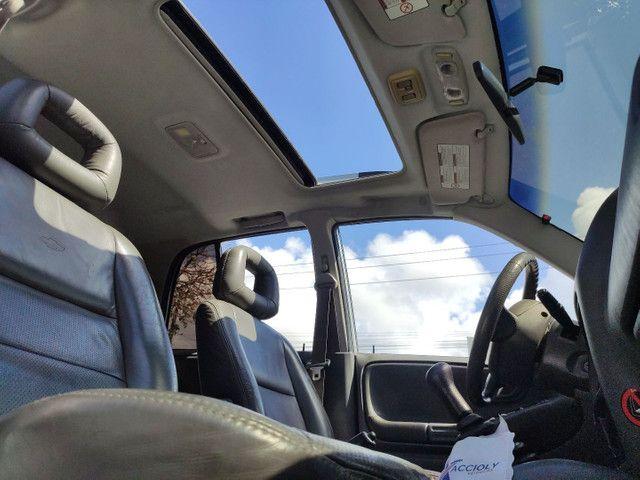 M-Chevrolet Tracker 4X4 (com ou sem entrada + saldo em até 60X) - Foto 4