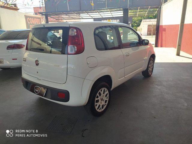 Fiat uno 1.0 evo vivace 8v flex 2p manual - Foto 3