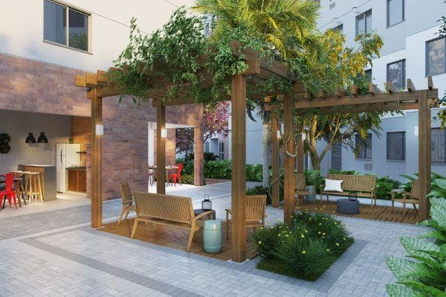 Apartamento Novo, Faltou Entrada? Parcelamos para você-Financiamento Caixa-Use seu FGTS - Foto 6