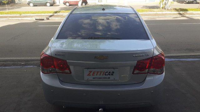 Cruze lt sedan - Foto 11