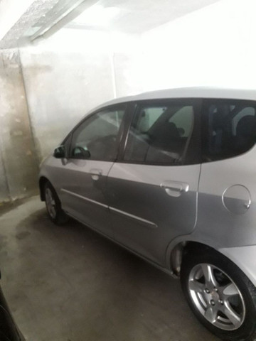 Vendo Honda fit 2007 1.4 - Foto 3