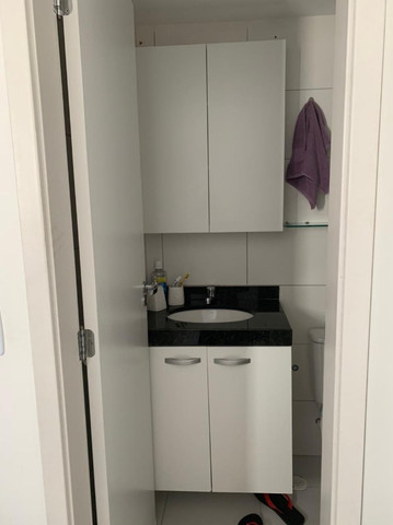Apartamento semi mobiliado no farol  - Foto 14