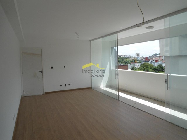 Apartamento à venda, 4 quartos, 1 suíte, 3 vagas, Buritis - Belo Horizonte/MG - Foto 3