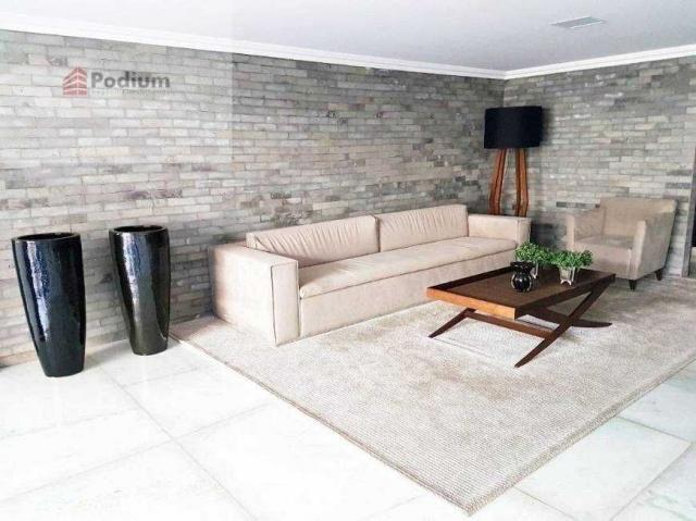 Apartamento à venda com 4 dormitórios em Aeroclube, João pessoa cod:36315 - Foto 4