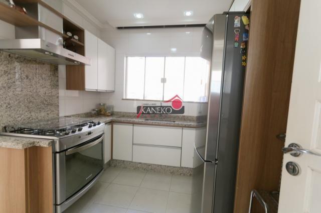 8287   Sobrado à venda com 3 quartos em Dos Estados, Guarapuava - Foto 10