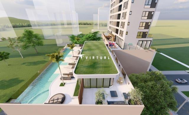 Apartamento à venda com 3 dormitórios em Barra norte, Balneário camboriú cod:683 - Foto 7