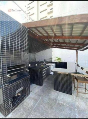 Apartamento à venda com 4 dormitórios em Aeroclube, João pessoa cod:36315 - Foto 17