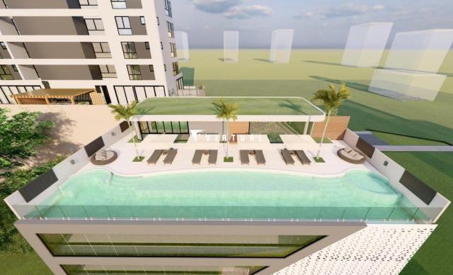 Apartamento à venda com 3 dormitórios em Barra norte, Balneário camboriú cod:683 - Foto 6