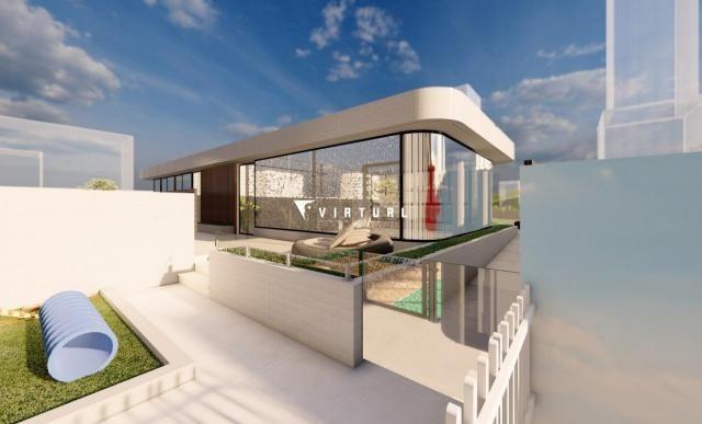 Apartamento à venda com 3 dormitórios em Barra norte, Balneário camboriú cod:683 - Foto 13