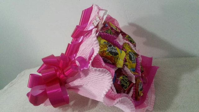 Cestas de chocolates para Páscoa  - Foto 6