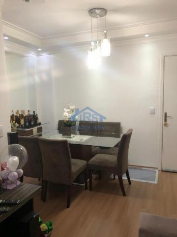 Condomínio Reserva Nativa Apartamento com 2 dormitórios à venda, 50 m² por R$ 255.000 - Vi - Foto 9
