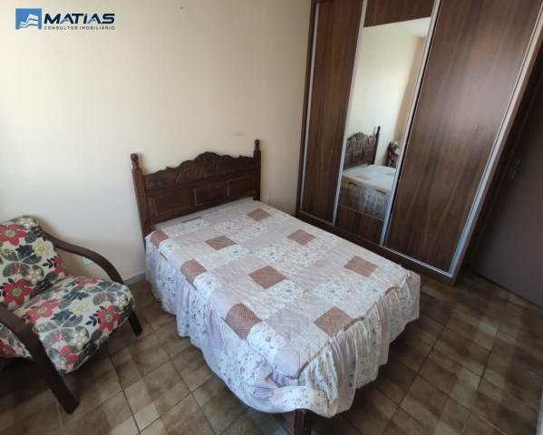 Apartamento de 2 quartos para TEMPORADA na Praia do Morro Guarapari - ES - Foto 8