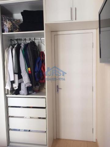 Apartamento com 2 dormitórios à venda, 49 m² por R$ 285.000,00 - Vila Mercês - Carapicuíba - Foto 15