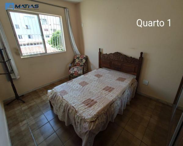 Apartamento de 2 quartos para TEMPORADA na Praia do Morro Guarapari - ES - Foto 7